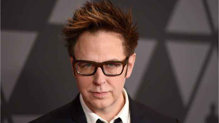 'Suicide Squad' Writer Approves Of James Gunn