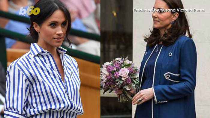 What Will Kate Middleton and Meghan Markle Wear to Princess Eugenie's Wedding?