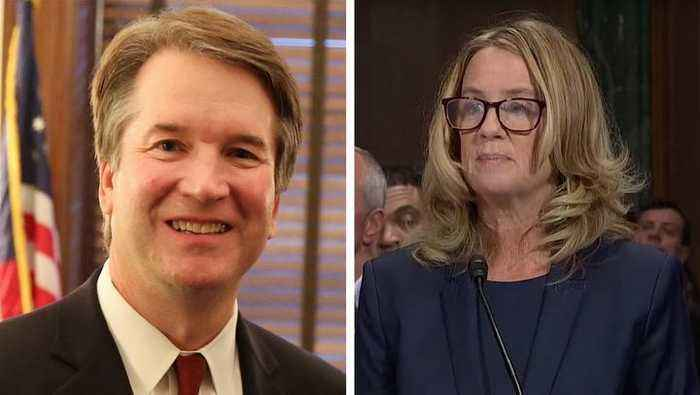 Kavanaugh Accuser Nominated for Distinguished Alumna Award