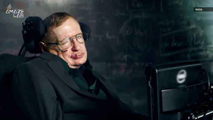 Stephen Hawking's Final Scientific Paper On Hairy Black Holes Published Online
