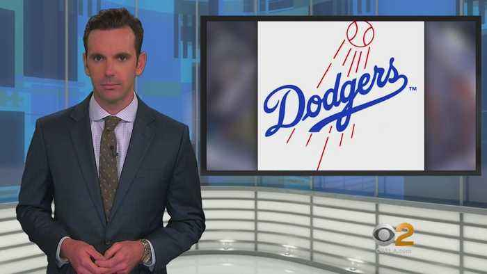 News video: Report: Dodgers Kept Accusations Of Sexual Assault Against Minor League Player Quiet