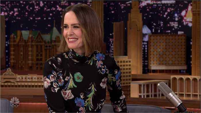 News video: Sarah Paulson to Star In New Thriller 'Run'