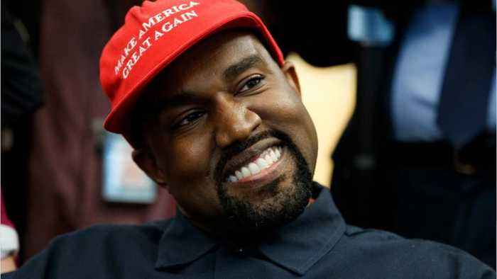 News video: Kanye West just explained why he didn't vote for Hillary Clinton—and it's sexist AF