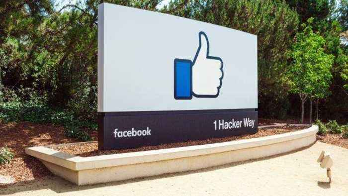 Facebook Removes Hundreds of Spammy Accounts and Pages