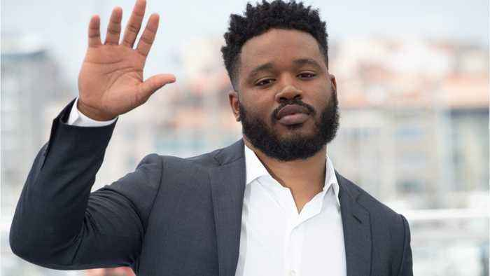 Ryan Coogler May Direct Small Film Before 'Black Panther 2'