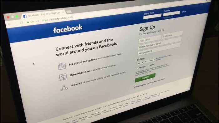 Hackers Stole Millions of Facebook Users' Personal Data