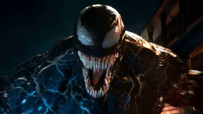 'Venom' Projected to Win Box Office For Second Weekend