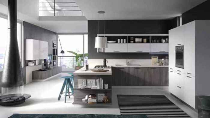 Home Design Ideas -Modern Kitchen Design Ideas _ Kitchen Design
