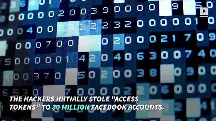 Facebook Hackers Accessed Personal Info of 14 Million Users