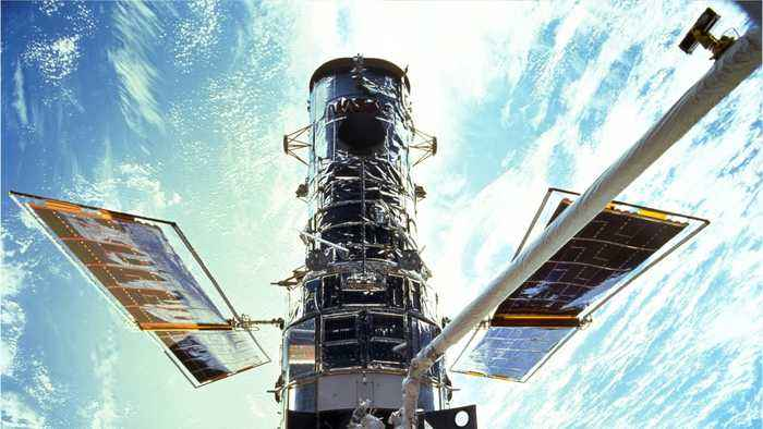 NASA's Chandra X-Ray Observatory Shuts Down, Just Days After The Hubble