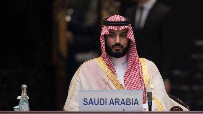 Saudi Arabia Vows to Retaliate for Any Action Against It