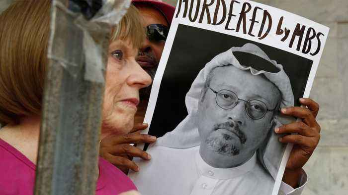 Now Spain Wants To Know What Happened To Missing Saudi Journalist