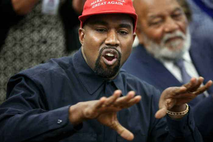 Dave Chappelle Supports Kanye West Amidst Trump Controversy