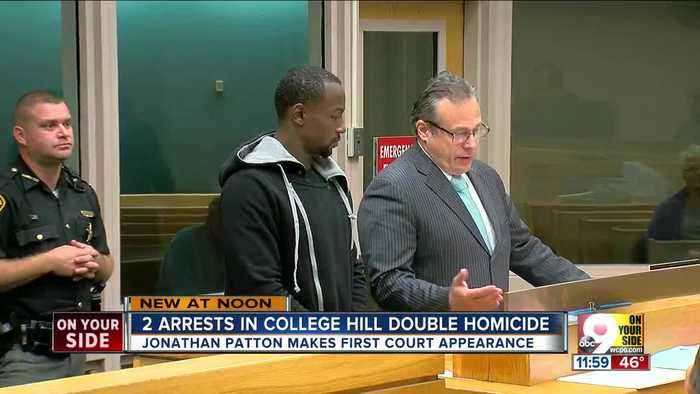 Police arrest suspects in fatal shooting outside College Hill bar