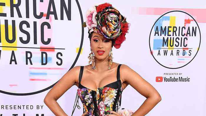 Cardi B Teases That She's Ready to Have Another Baby: 'Would Ya Be Mad?'