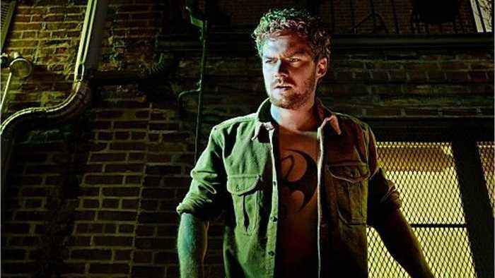 Netflix Cancels Iron Fist