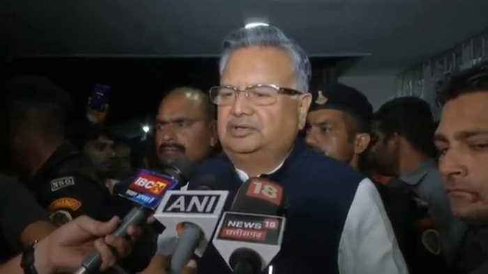 Raman Singh CONFIRMS: Will announce Candidates for 90 assembly constituencies soon | Oneindia News