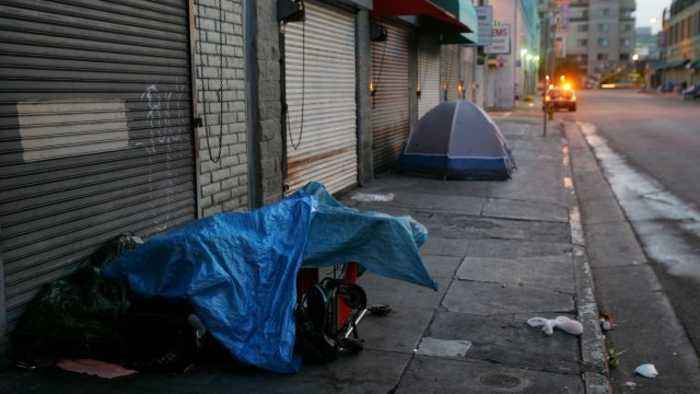 NYC Has More Homeless Students Than Ever Before