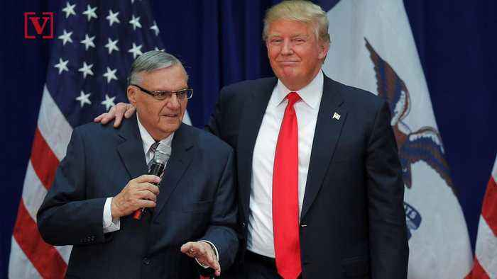 Sheriff Joe Arpaio Files Libel Lawsuit Against The New York Times