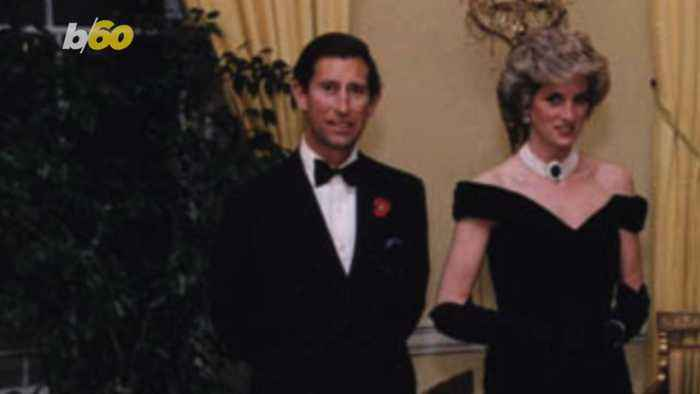 Here's How Princess Diana, Prince Charles and Other Royals Are Related