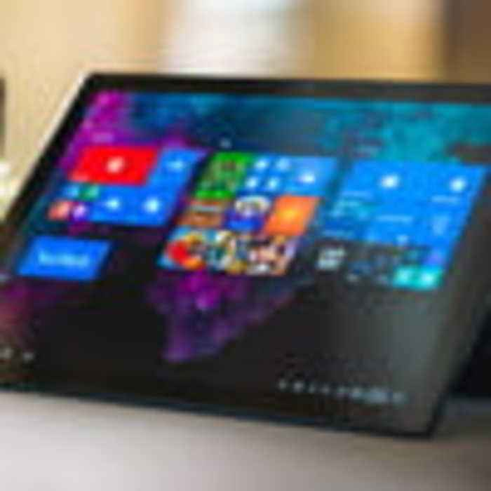 Don't bother with any other 2-in-1. The Surface Pro 6 is still the best