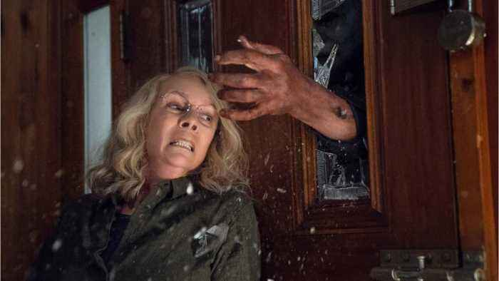 New 'Halloween' Could Have Huge Opening Weekend