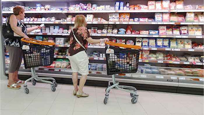 UK Supermarkets Testing Facial Recognition to Verify Alcohol Buyers Age