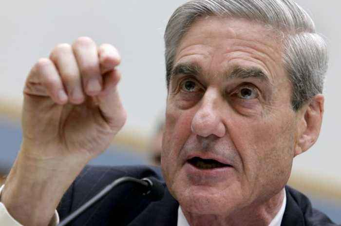 Mueller May Be Ready to Deliver Findings in Trump/Russia Probe