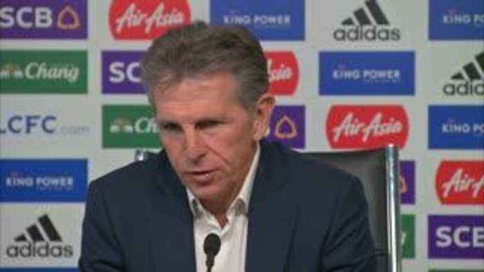 Puel: Chilwell the complete player