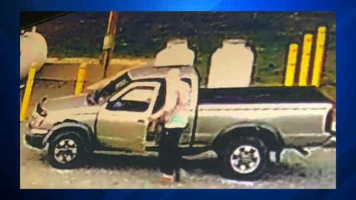 Police seek man who stole power tools, equipment in Oley Twp.