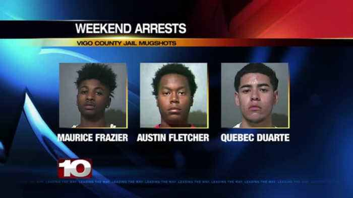 Police make arrests in ISU Homecoming weekend shooting