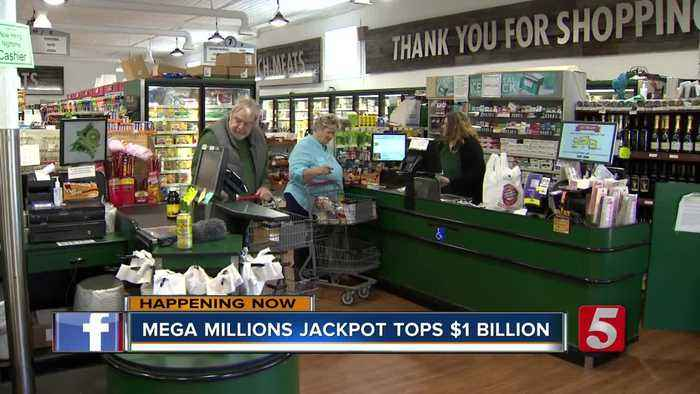 Mega Millions jackpot: What you can buy with $970M