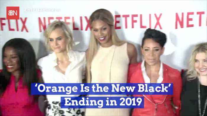 'Orange Is The New Black' Is Nearing The End