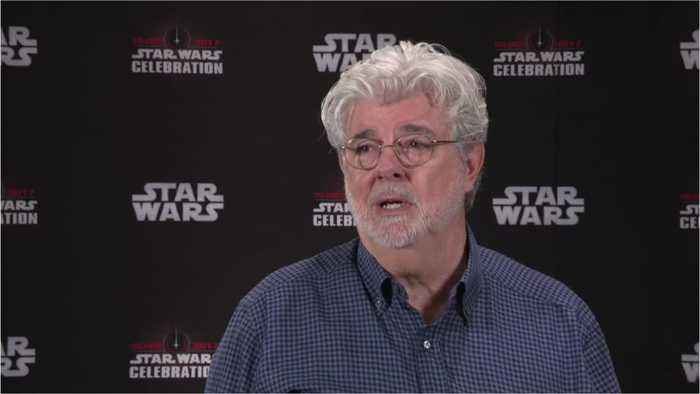 George Lucas Gives Blessing To Star Wars Live-Action TV Show