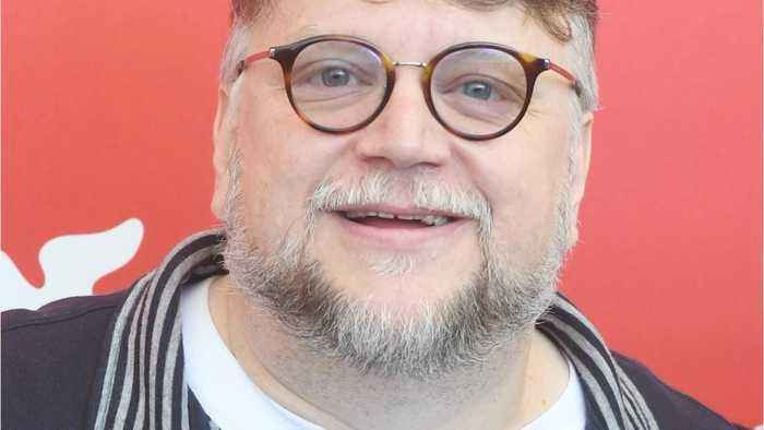 What Is Guillermo Del Toro's Next Project?