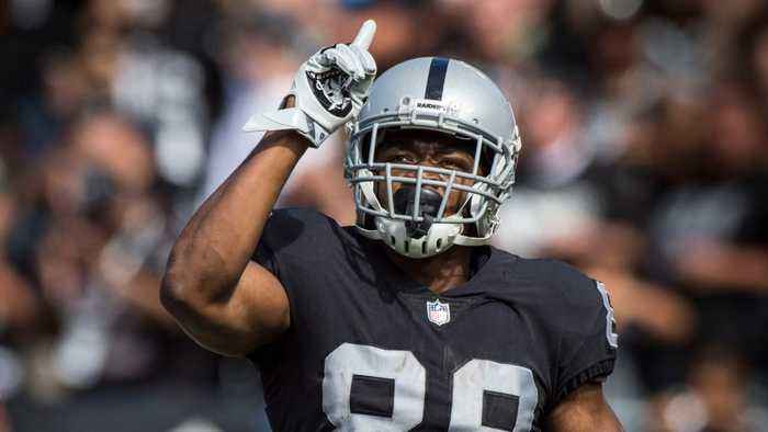 Raiders Trade WR Amari Cooper To The Cowboys