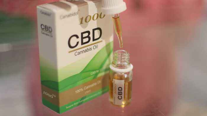 Why CBD Is Popping Up Everywhere