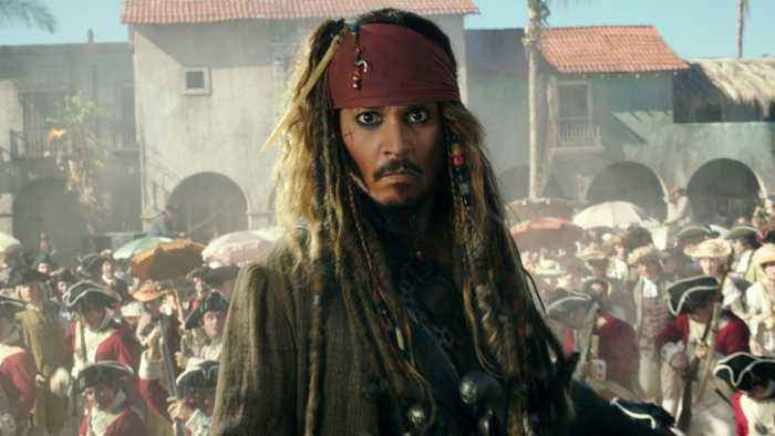 'Pirates of the Caribbean' Reboot To Be Written By Deadpool Writers