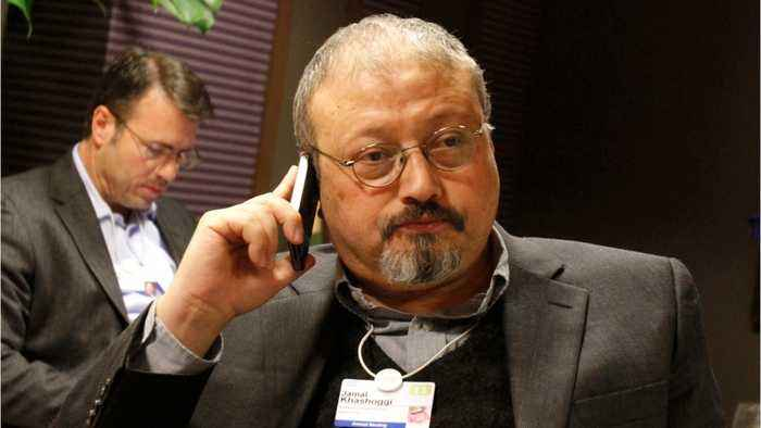Saudi Officials Admit They Brought A Body Double For Khashoggi, But Say It Was For Kidnapping Him, Not Murder