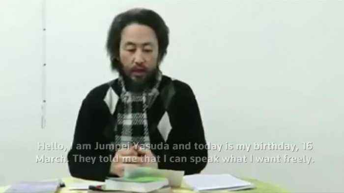 Japanese journalist says he is 'safe' in Turkey