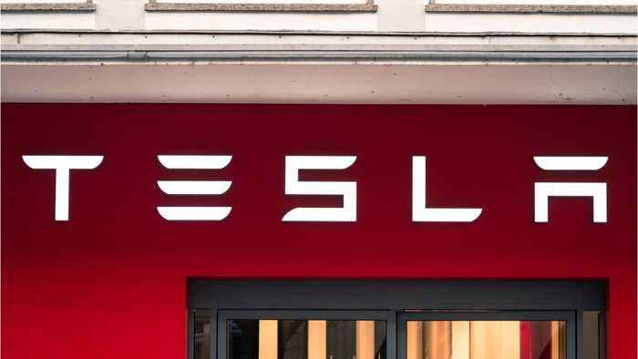Tesla's New Shanghai Factory Will Produce Two Models