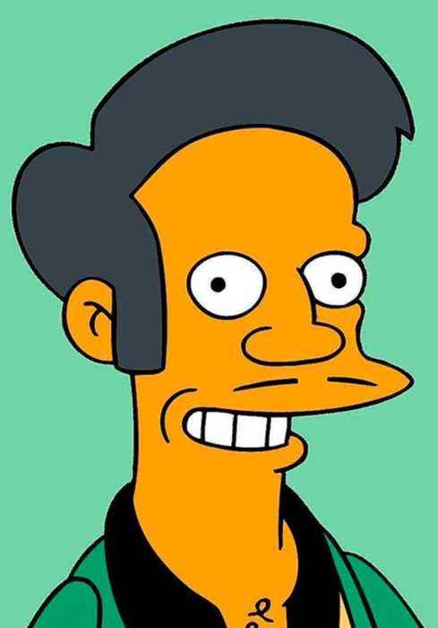 "Controversy Leads ""The Simpsons"" To Retire Apu"