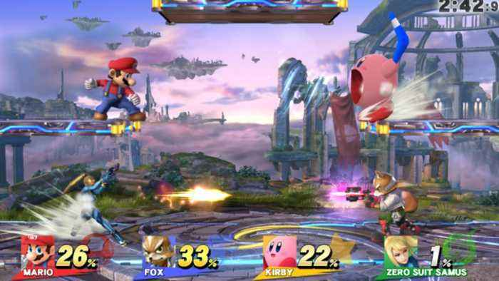 'Super Smash Bros. Ultimate' Fans Concerned With New Fighting Tactics