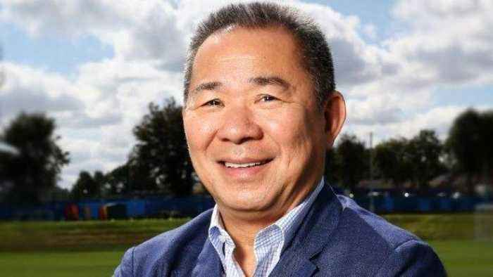 Leicester City Club Owner Dies in Helicopter Crash