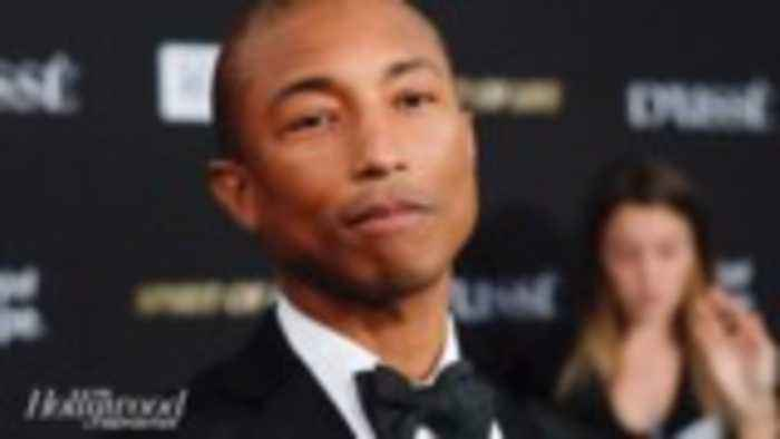 Pharrell Sends Trump Cease and Desist Letter Following Insensitive Use of 'Happy' (The Hollywood Reporter)