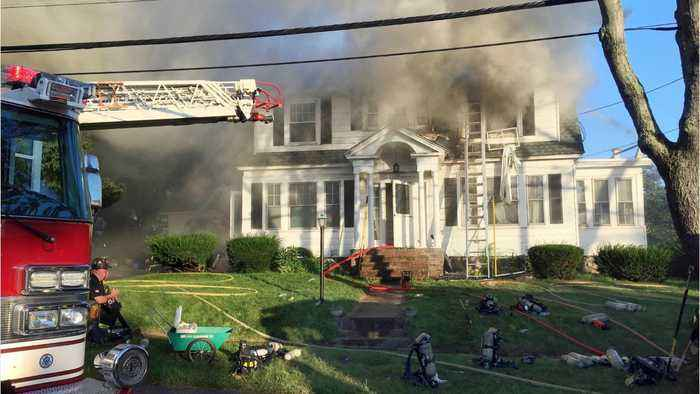 NiSource Discloses Criminal Probe of Massachusetts Gas Pipeline Explosions