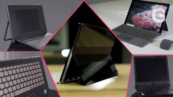 The Ongoing Quest to Build the Impossible Laptop