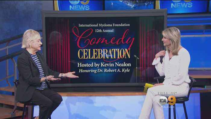 Using Comedy To Take On Cancer