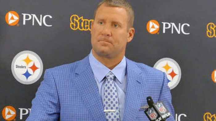 Steelers' Ben Roethlisberger on the 23-16 win over the Ravens