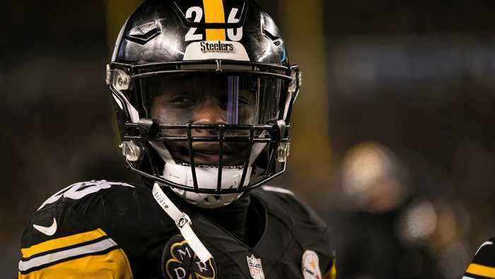 Steelers OL David DeCastro: 'It Doesn't Matter' If Le'Veon Bell Reports